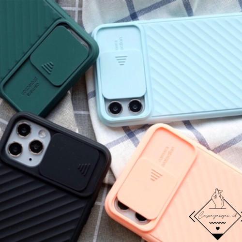 Foto Produk Campro camera protector case iphone 6 6S 7 8 plus X XR XS max 11 pro - PINK, 11 PRO MAX dari Caseayangan ID