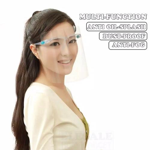 Foto Produk face shield nagita kacamata dari Everest_id