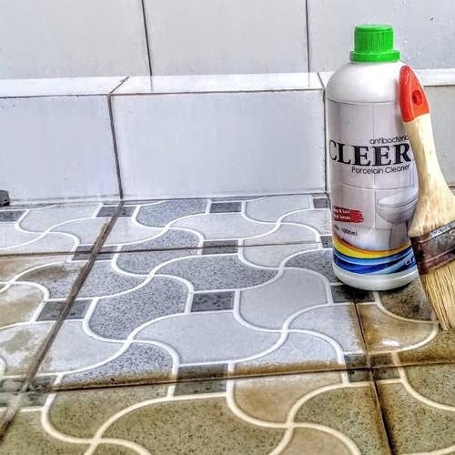 Foto Produk CLEER pembersih toilet & kamar mandi ( 500ml ) dari CLEER_OFFICIAL