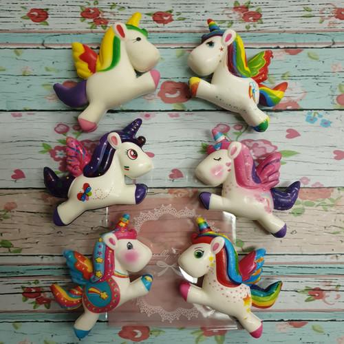 Foto Produk Squishy Flying Unicorn dari Adi Laris Shop