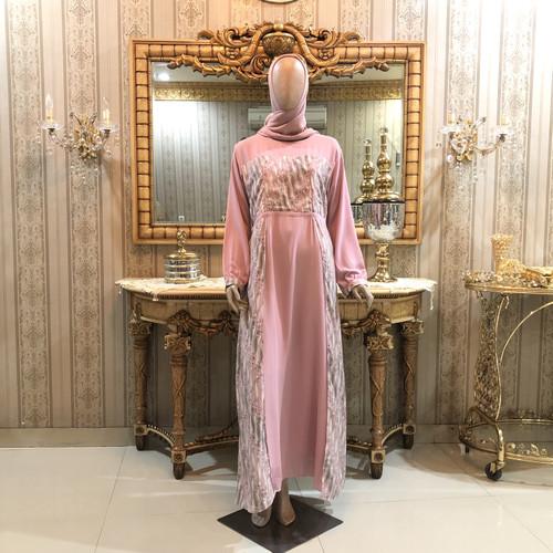 Foto Produk Gaun Ardenia MK dari Qonita Batik Official