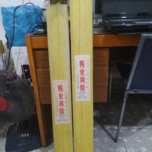 Foto Produk Pedang China ( Longquan Sword ) dari MEDANSHOP.net