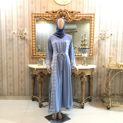 Foto Produk Gaun Savara MK dari Qonita Batik Official