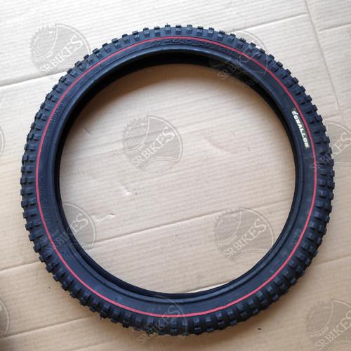 Foto Produk Ban Luar Sepeda 20 x 2.125 SWALLOW dari SR Bikes