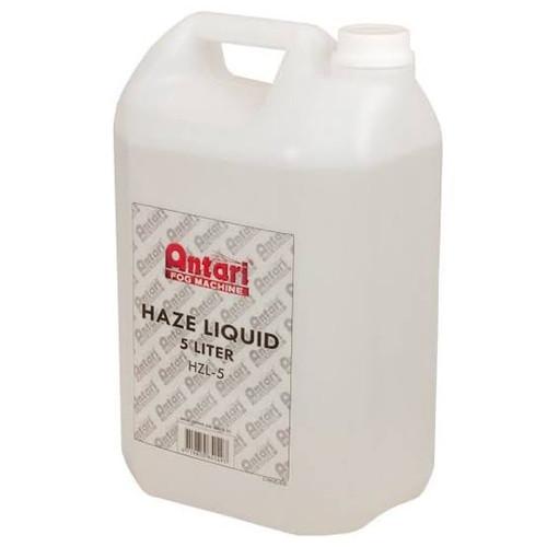 Foto Produk Liquid Minyak Hazer Antari HZL-5 isi 5 liter oil base dari DUNIA LAMPU LIGHTING