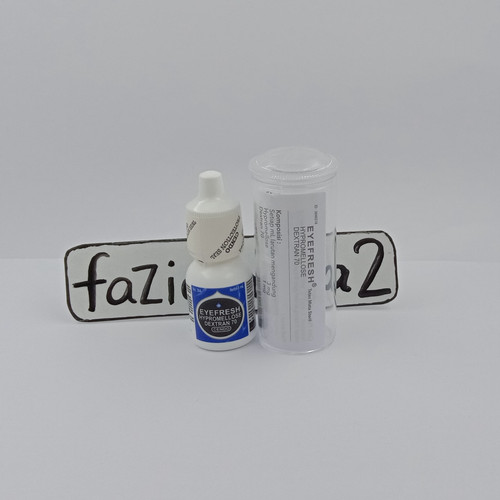 Foto Produk Cendo Eyefresh 5ml tetes mata dari faziafarma2