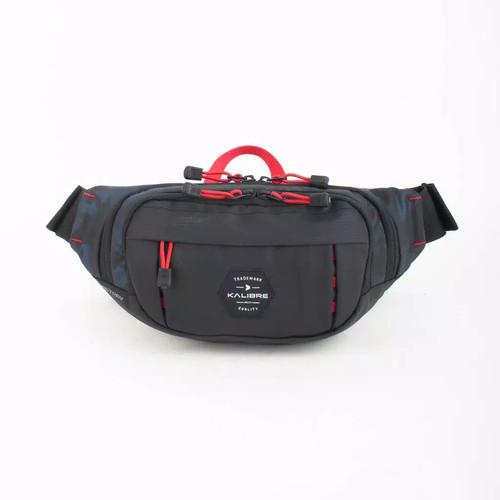 Foto Produk Tas Dada/Tas pinggang Kalibre Waist Bag Astray Art 921118051 dari Kalibre Official Shop