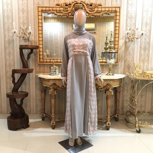Foto Produk Dress Ardenia MK dari Qonita Batik Official