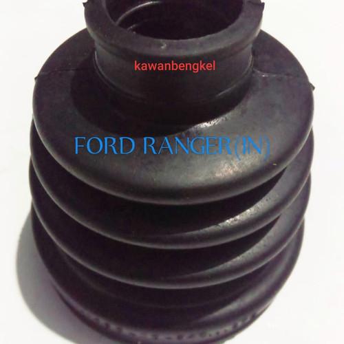 Foto Produk Boot as roda depan/karet CV joint in(dalam) Ford ranger 2500/2900Cc dari Kawanbengkel