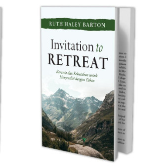 Foto Produk Invitation To Retreat dari PheeWee81