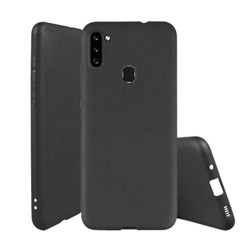 Foto Produk Case Samsung Galaxy A11 2020 Case Softcase Slim Matte Original dari BENNY ACC