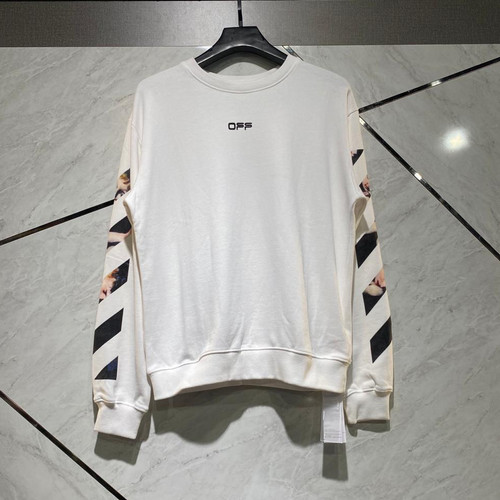 Foto Produk Off white sweater white dari sixteentshirt