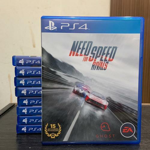 Foto Produk Need For Speed Rivals NFS Rivals PS4 dari GameDepot