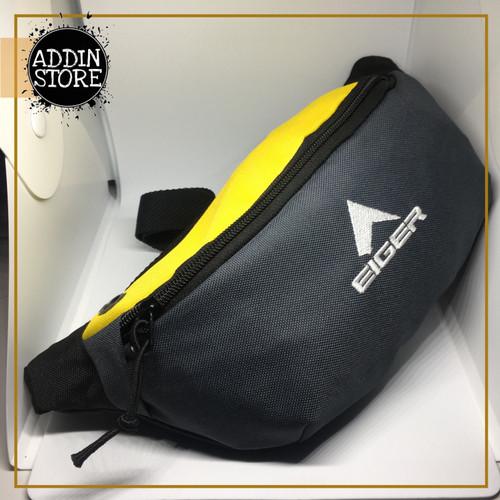 Foto Produk Sling Bag Tas Selempang EIGER MURAH COD Tas Pria 003 dari Addin Official
