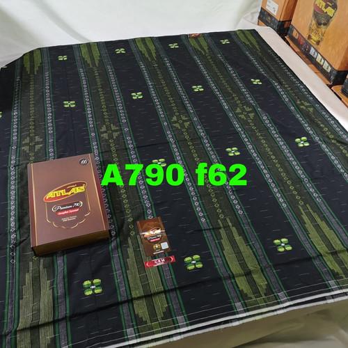 Foto Produk Sarung Atlas 790 Premium Songket Spesial S dari YA BUNAYA SHOP
