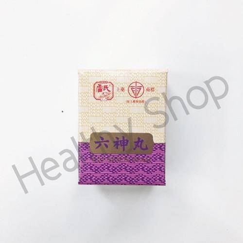 Foto Produk Liu Shen Wan 100's dari Healthy Shop 2