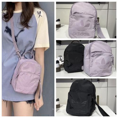 Foto Produk Adidas Classic Mini Backpack / Tas Ransel Mini Import Murah dari habelstore