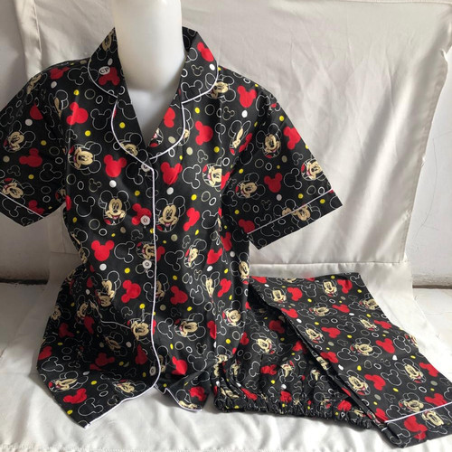 Foto Produk Baju tidur piyama mickey mouse (CP) dari Clarshop12