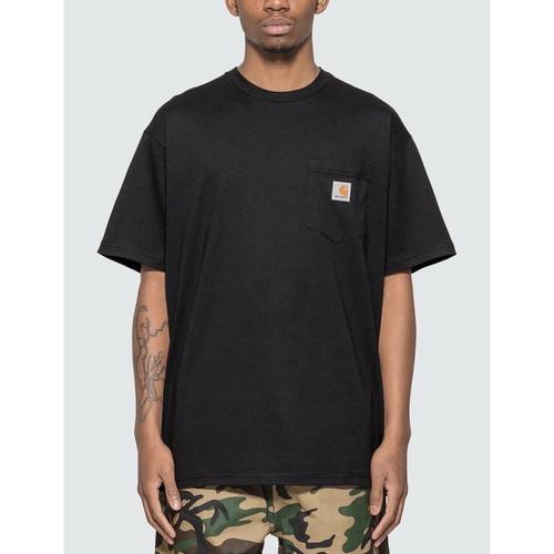 Foto Produk Carhartt Pocket Short Sleeved Tshirt (ORIGINAL BLACK MARKET) dari DOVER STREET SOCIETY