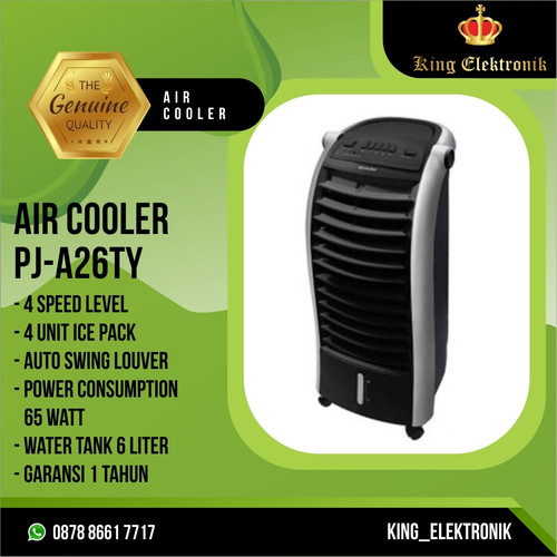 Foto Produk AIR COOLER PJA26TY dari King_Elektronik