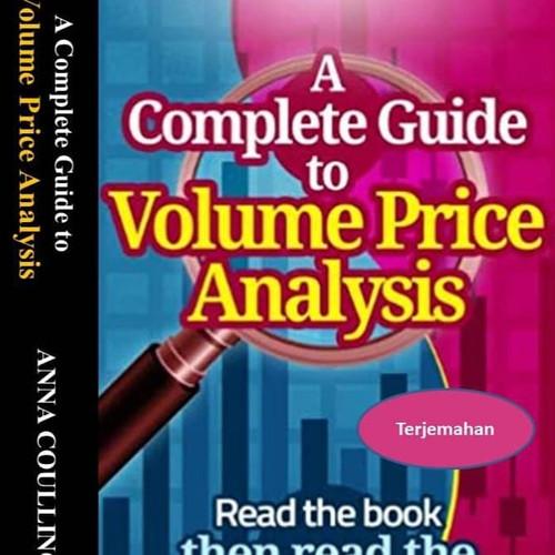 Foto Produk A Complate Guide to Volume Price Analysis - Terjemahan Indonesia dari Buku ID