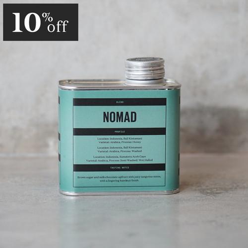 Foto Produk Nomad Espresso Blend 200g Tins dari Expat. Roasters