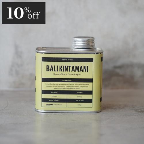 Foto Produk Kintamani Honey Filter Roast 200g Tins dari Expat. Roasters