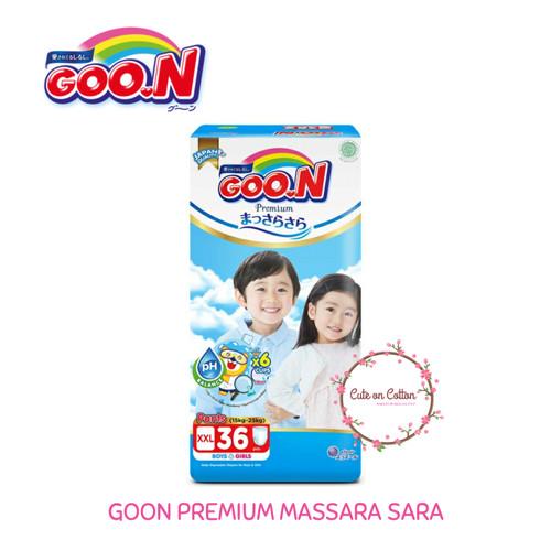 Foto Produk Goon Premium Pants XXL36 XXL 36 dari Cute On Cotton Indonesia