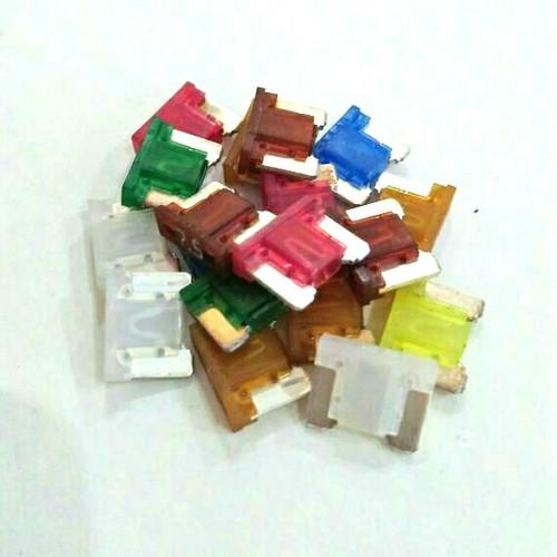 Foto Produk Sekring innova (sekring buntung) dari PD SANJAYA