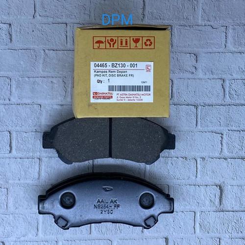 Foto Produk KAMPAS REM DEPAN/ BRAKE PAD FRONT GRAND MAX 04465-BZ130 dari Dua Putra makmur