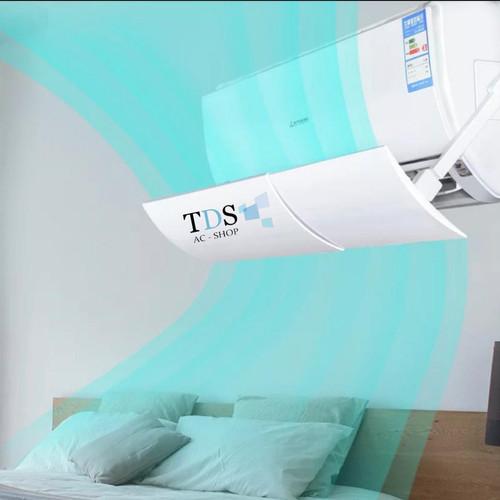 Foto Produk AC Reflektor / Akrilik AC / Talang AC / Penahan Angin AC. dari TDS AC Shop