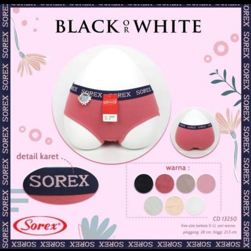 Foto Produk celana dalam wanita sorex 13215 dari MMcollections mom&kids