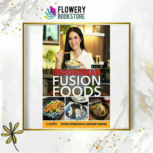 Foto Produk Indonesian Fusion Foods - Devina H dari flowerybookstore