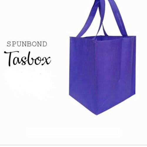Foto Produk Goodie bag 25x25,tas spondbond dari winasia shop