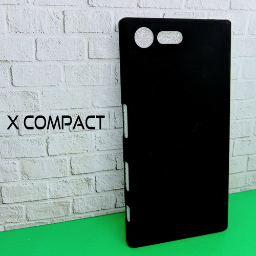 Foto Produk Case Sony Xperia X Compact Hard Case Sony X Compact SO-02J F5321 dari Ammar.cell
