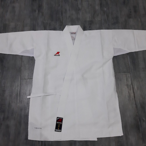 Baju Karate Muvon