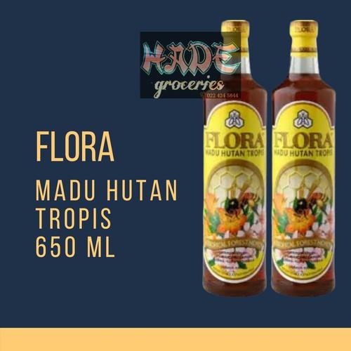 Foto Produk Madu Flora Hutan Tropis 650ml dari HadeGroceries
