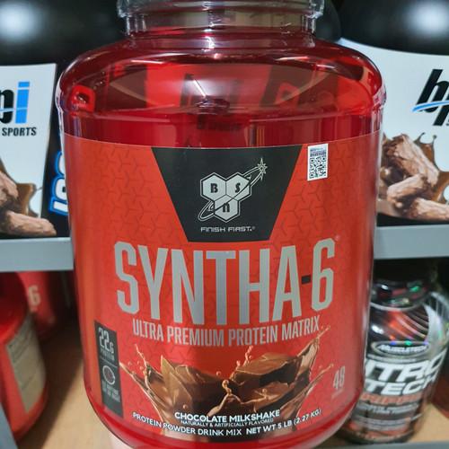 Foto Produk BSN Syntha6 5lbs dari Bestsportnutrition