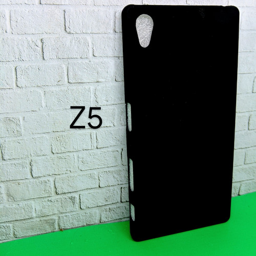Foto Produk Hard Case Sony Xperia Z5 SO-01H E6603 E6653 E6633 E6683 501SO SOV32 dari AZ Store 91