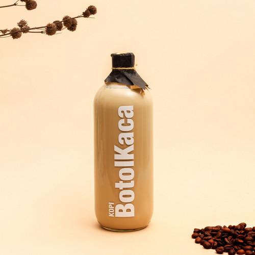 Foto Produk STRONGER 1L dari Kopi Botol Kaca