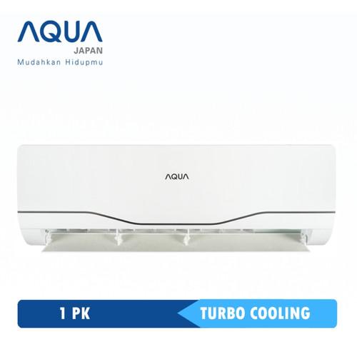 Foto Produk AC AQUA JAPAN 1pk low watt AQA - Kr 9 ans 1 pk anti karat dari NLK