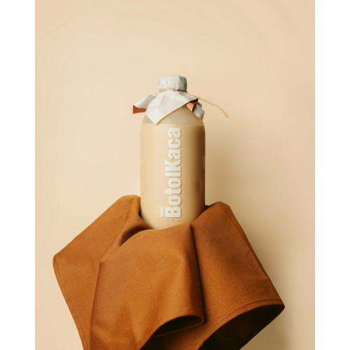 Foto Produk MILKER 500ML dari Kopi Botol Kaca