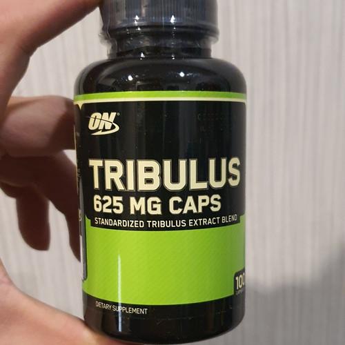 Foto Produk ON TRIBULUS 100 CAPS / 625 MG / TESTO TESTOSTERONE BOOSTER ORIGINAL !! dari AW Anabolic