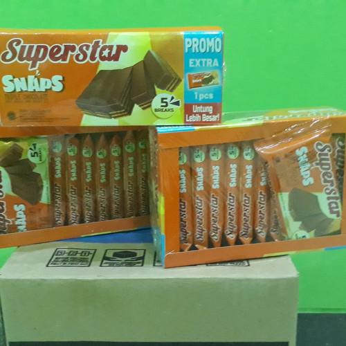 Foto Produk Super Star Snap 336 gr dari Sumber Berkah Boga