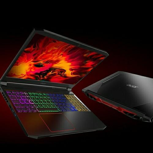 Foto Produk Acer Predator Nitro 5 AN515-55 i5-10300H GTX 1650 16GB 512 SSD 144hz dari Acer Official Store
