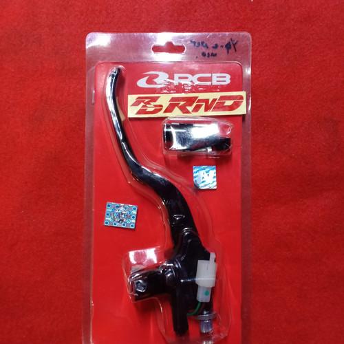 Foto Produk handle kopling rcb type E2 dari RNDCILEDUG