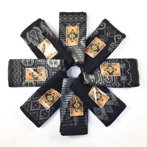 Foto Produk Sarung Wadimor Bali | *per 1 buah* | Polos Warna ( PW ) dari Raja Kita