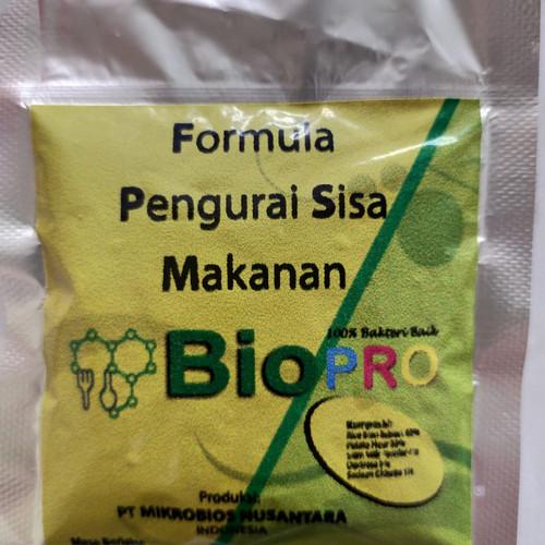 Foto Produk BioPRO- Formula Pengurai Sisa Makan dari Mountrash Store