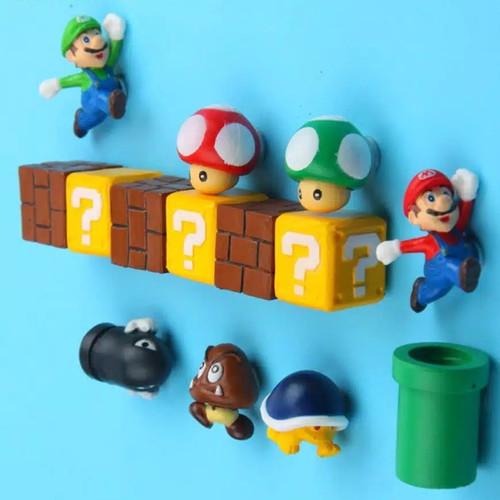 Foto Produk magnet kulkas miniatur - tortoise dari Queeny Berry