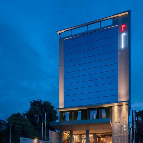 Foto Produk Voucher Hotel Luminor Kota - Jakarta dari Waringin group